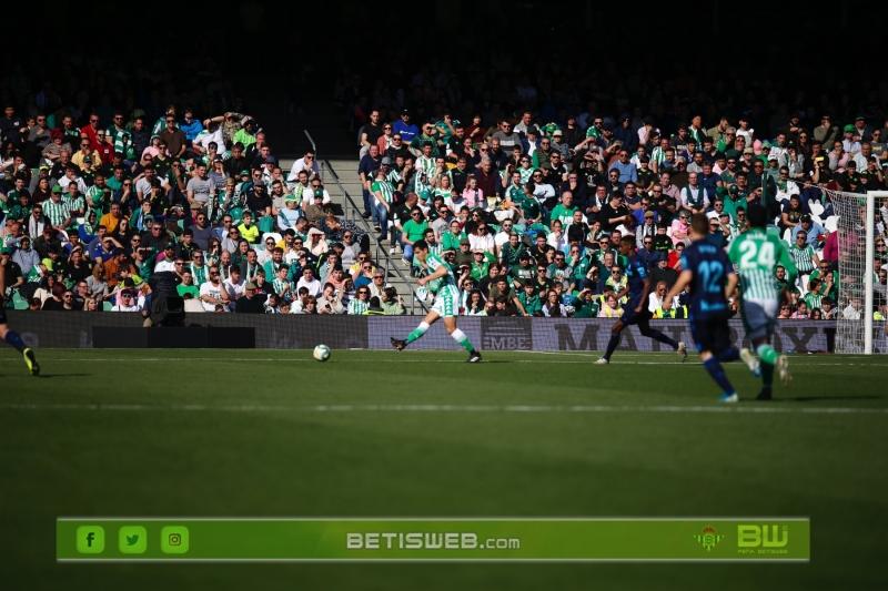 J20 Real Betis - Real Sociedad 6