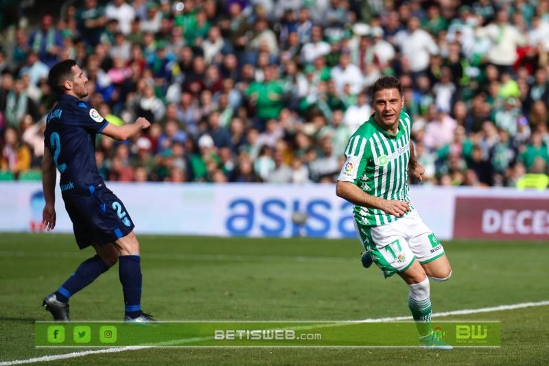 aJ20 Real Betis - Real Sociedad 31