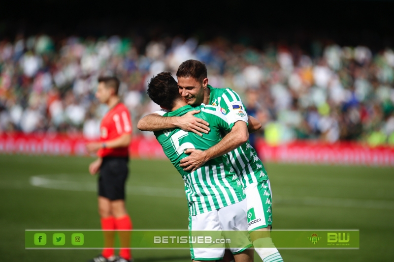 aJ20 Real Betis - Real Sociedad 36