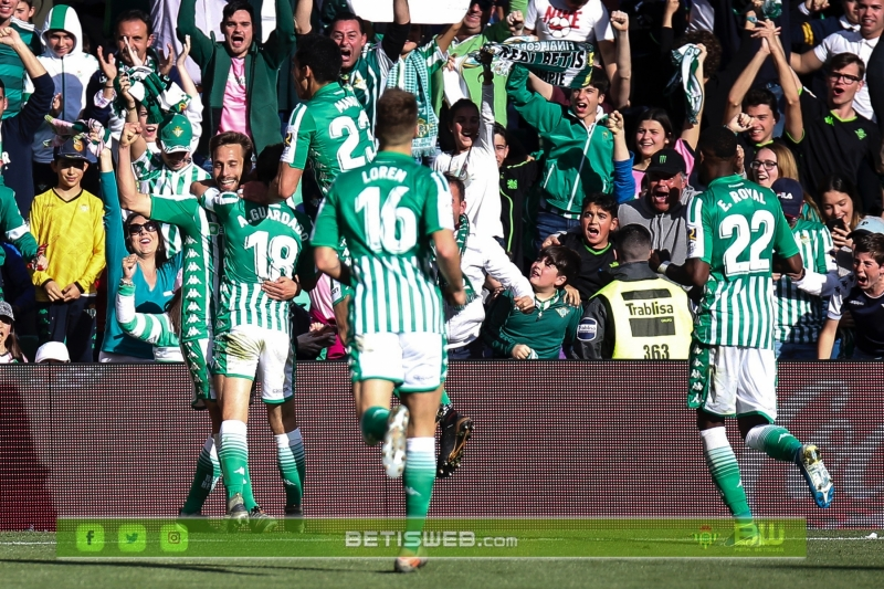 aJ20 Real Betis - Real Sociedad 45