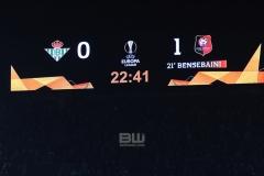 Betis-Rennes58