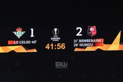 Betis-Rennes81