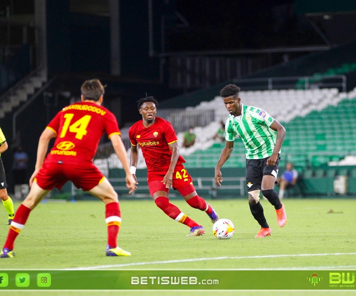 Betis-Roma-amistoso331