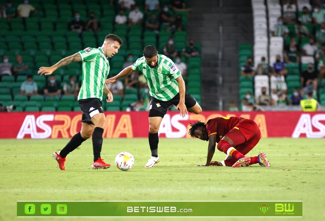 Betis-Roma-amistoso391