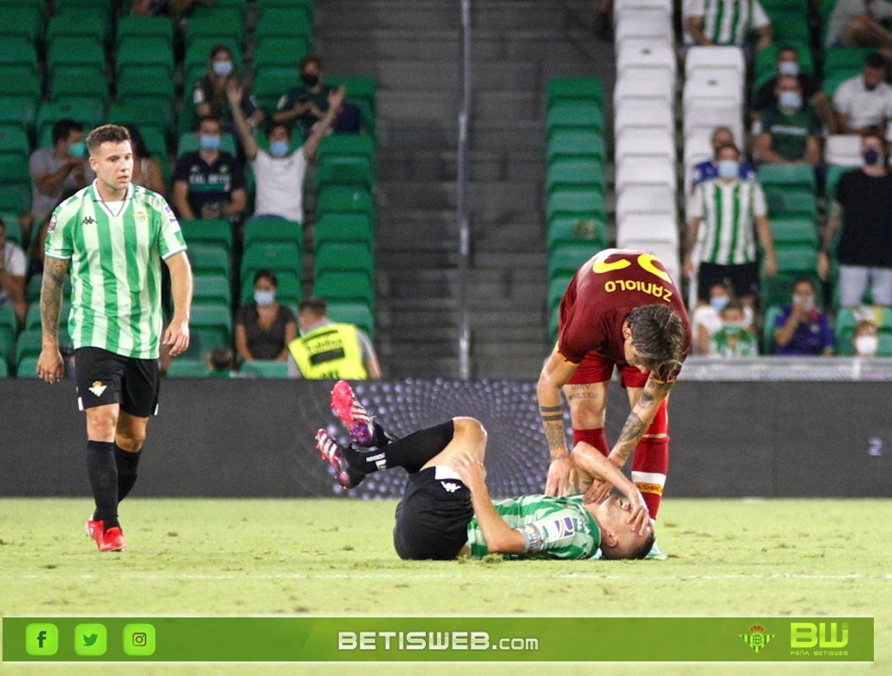 Betis-Roma-amistoso511