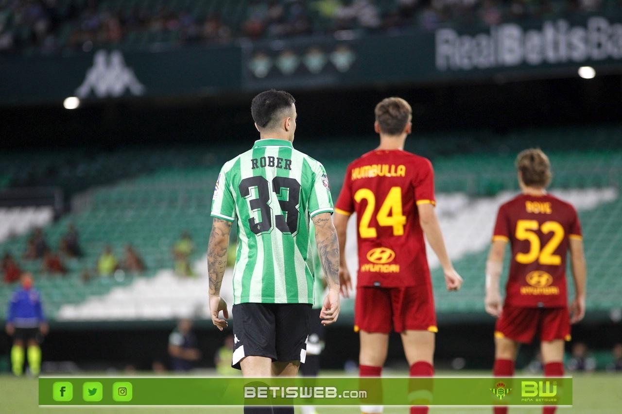 Betis-Roma-amistoso761