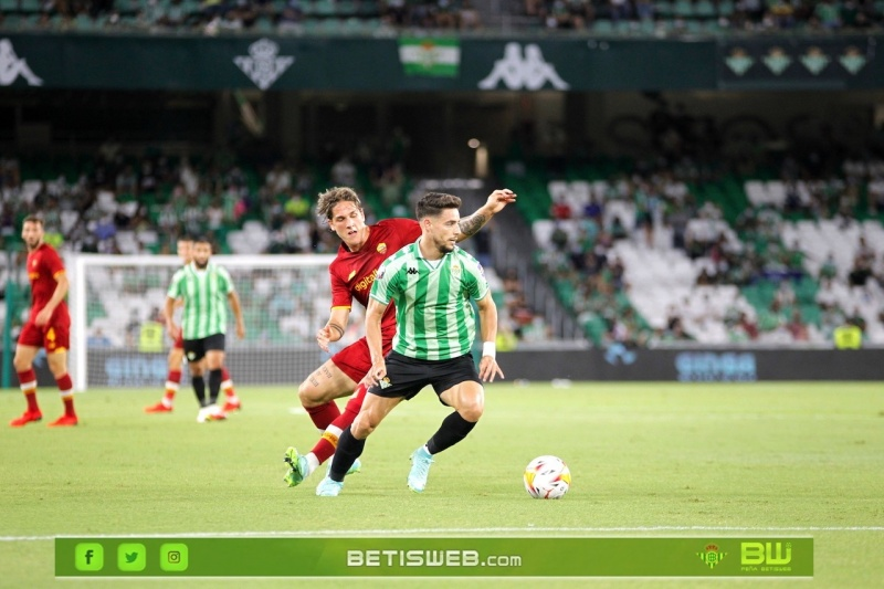 Betis-Roma-amistoso335