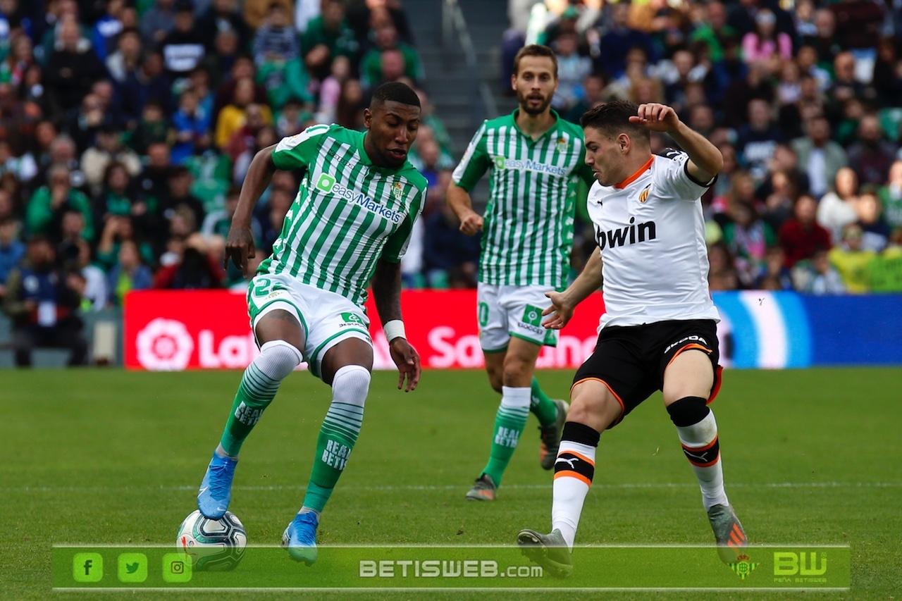 J14 Betis - Valencia 0