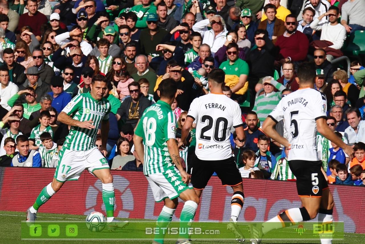 J14 Betis - Valencia 6