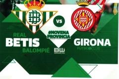 J20 Betis - Girona