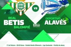 J24 Betis - Alaves