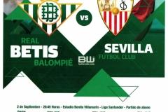 J3 Betis - Sevilla