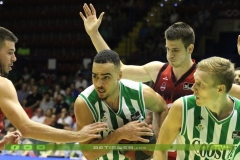 AJ4 Betis basket - Zaragoza  187