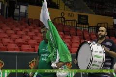 J4 Betis basket - Zaragoza  17