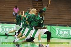 J4 Betis basket - Zaragoza  19