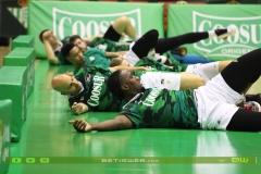 J4 Betis basket - Zaragoza  22