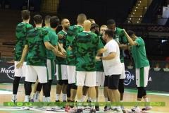J4 Betis basket - Zaragoza  24