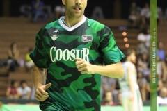 J4 Betis basket - Zaragoza  31
