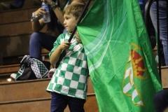 J4 Betis basket - Zaragoza  35