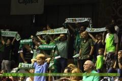 J4 Betis basket - Zaragoza  45