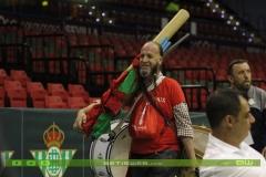 J4 Betis basket - Zaragoza  5