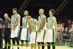 J4 Betis basket - Zaragoza  53