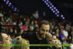 J4 Betis basket - Zaragoza  65
