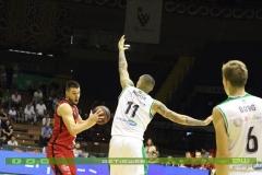 J4 Betis basket - Zaragoza  66