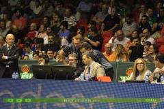 J4 Betis basket - Zaragoza  71