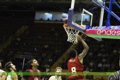 J4 Betis basket - Zaragoza  82