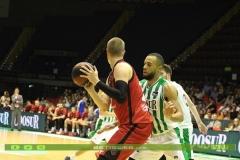 J4 Betis basket - Zaragoza  83