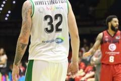 J4 Betis basket - Zaragoza  91