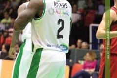 J4 Betis basket - Zaragoza  98