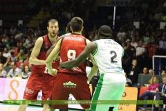 J4 Betis basket - Zaragoza  99