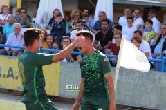 AJ40 Coria - Betis Deportivo 1