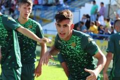 AJ40 Coria - Betis Deportivo 10