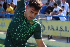 AJ40 Coria - Betis Deportivo 12