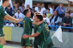 AJ40 Coria - Betis Deportivo 2
