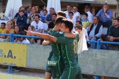 AJ40 Coria - Betis Deportivo 3