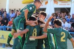 AJ40 Coria - Betis Deportivo 5