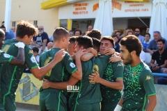 AJ40 Coria - Betis Deportivo 6