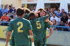 AJ40 Coria - Betis Deportivo 7