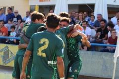 AJ40 Coria - Betis Deportivo 8
