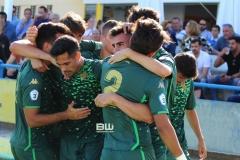 AJ40 Coria - Betis Deportivo 9