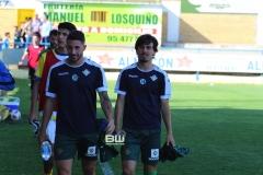J40 Coria - Betis Deportivo 1