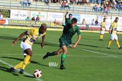 J40 Coria - Betis Deportivo 105