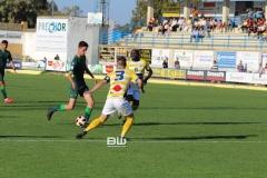 J40 Coria - Betis Deportivo 117