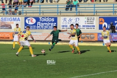 J40 Coria - Betis Deportivo 120