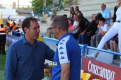 J40 Coria - Betis Deportivo 13