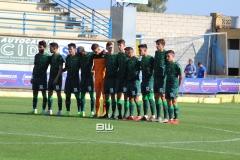 J40 Coria - Betis Deportivo 17